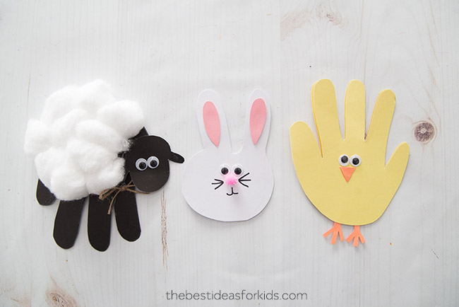 Easter-Handprint-Cards-Craft