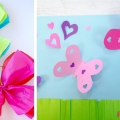 15 Beautiful Butterfly Crafts For Kids That Will Make Them Flutter With Joy