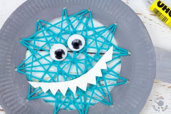 Step-9-Paper-Plate-Woven-Shark-Craft