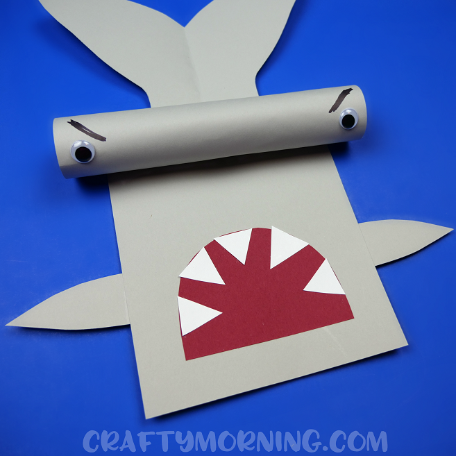 cardboard-tube-hammerhead-shark-craft