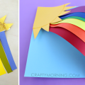 17 Bright Rainbow Crafts For Kids To Bring Color To Their World