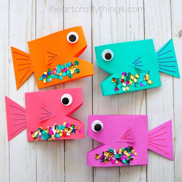 paper-fish-craft