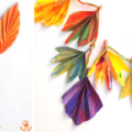 18 Fabulous Fall Leaf Crafts For Kids That Are Perfect For Autumn